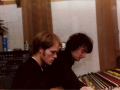 Brian and Gary Walder Rockfield Nov 85
