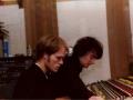 Brian and Gary Walder Rockfield Nov 85