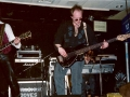 Brian on Bass Orange Club 1990