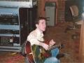 Ian Button Rumbo Recorders 1986