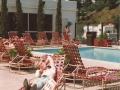 Ken on Roof of Hyatt on Sunset 1986