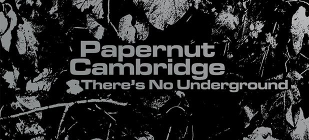 Papernut Cambridge release 'There's No Underground'