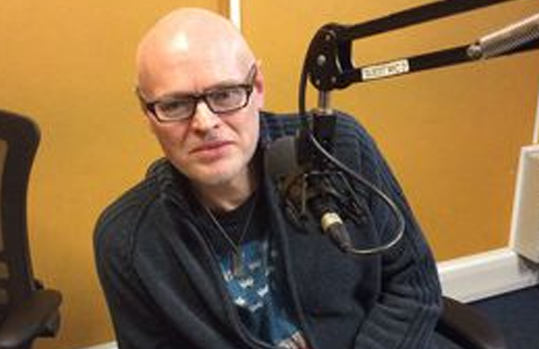 Brian Resonance FM Interview